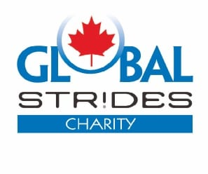 Global Strides Charity