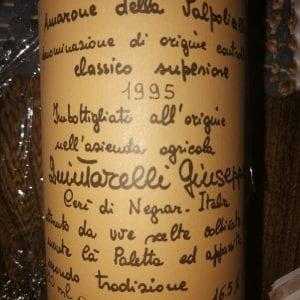 1995 Amarone Classico