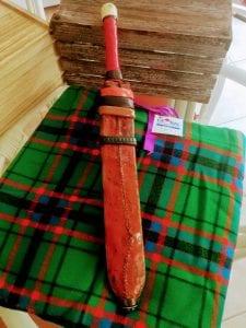 Maasi Knife