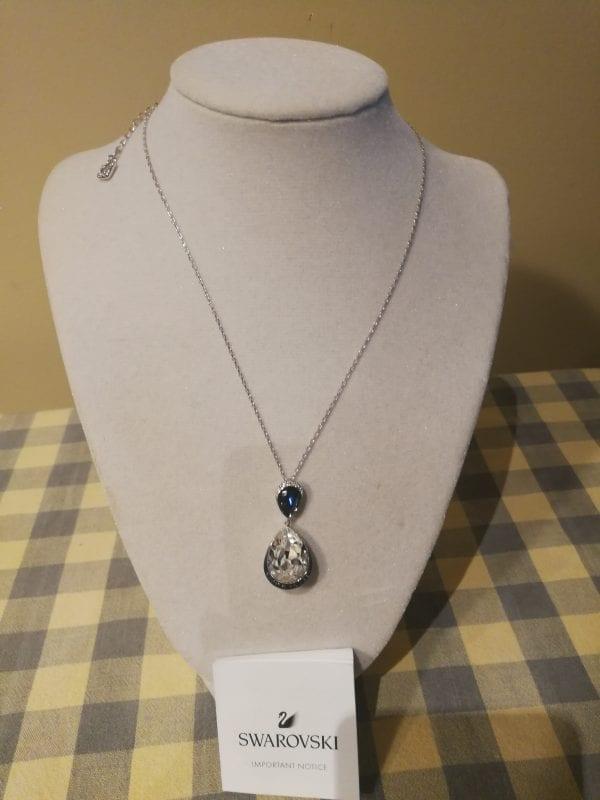 Chrystal necklace