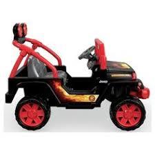 Jeep Kiddies Car 2