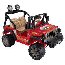 Jeep Kiddie Car 3