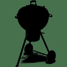 Webber BBQ